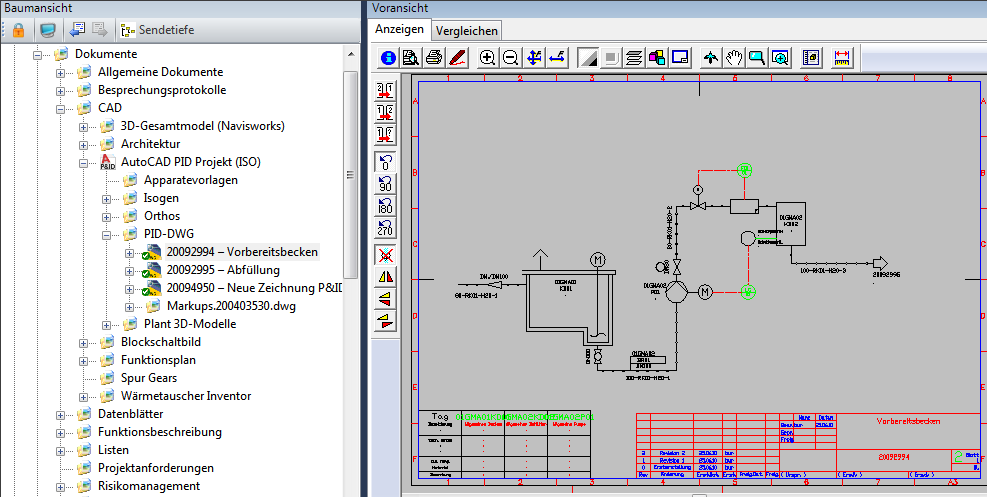 CAD Integration